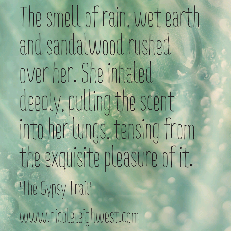 Behind the Scenes of 'The Gypsy Trail' – a Novel by Nicole Leigh West